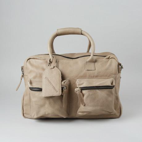 The Bag // Light Grey