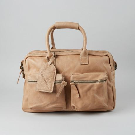 The Bag // Sand
