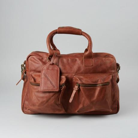 The Bag // Camel