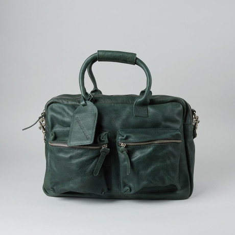 The Bag // Green