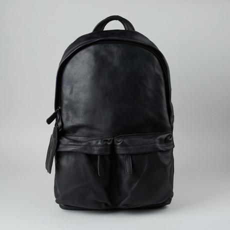 Wingate // Black