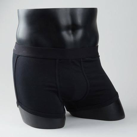 Boxer Briefs // Classic Black