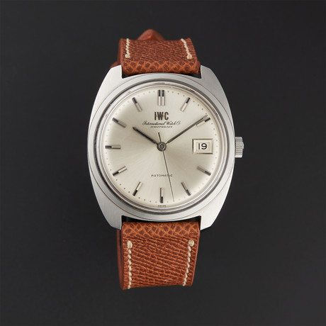 IWC Vintage Automatic // 819 // Pre-Owned