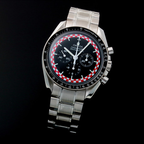 Omega Speedmaster Moon Chronograph Automatic // 31130 // Unworn