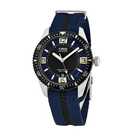 Oris Diver 65 Automatic // 73377074035LS29