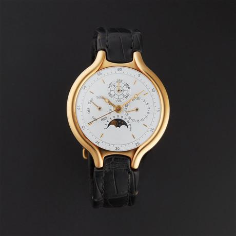 Ebel Beluga Perpetual Calendar Automatic // 44101496 // Pre-Owned