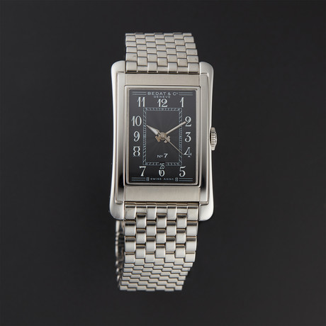 Bedat & Co No 7 Automatic // 718 0902 // Pre-Owned