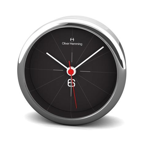 """Desire 3.25"""" Alarm Clock // DAS26B"""
