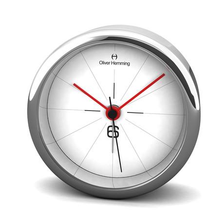 "Desire 3.25"" Alarm Clock // DAS26W"