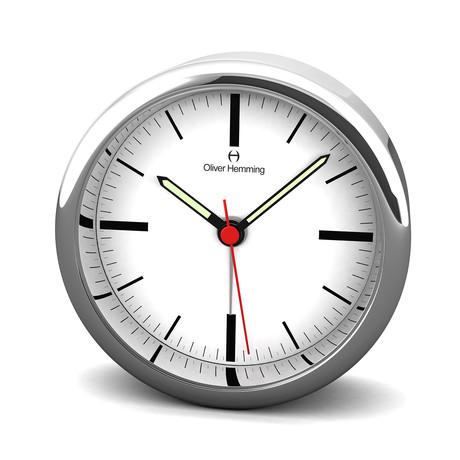 Desire 3 1/4 Luxury Alarm Clock // DASSTAT
