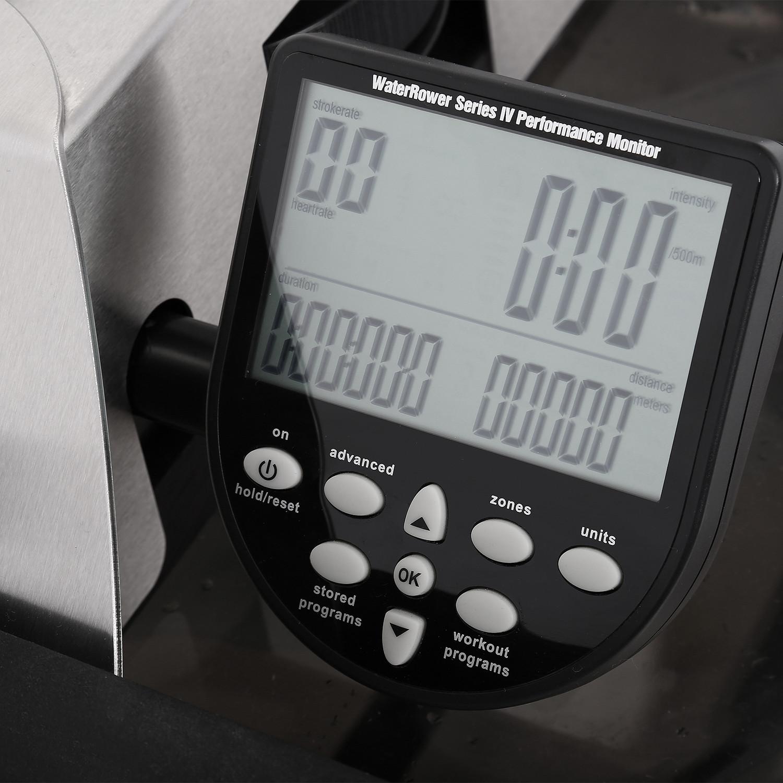 water rower machine price