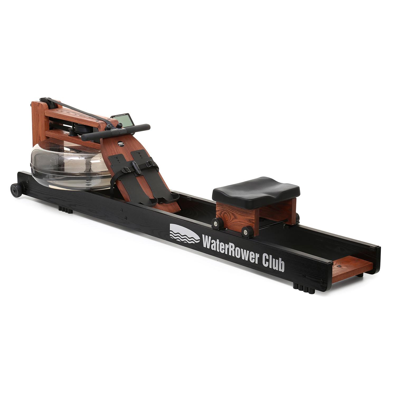 the waterrower rowing machine