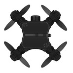 Mota JetJat Ultra Drone // Black