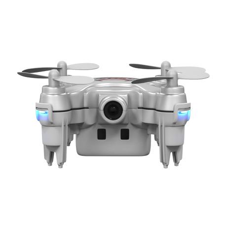 Mota JetJat Ultra Drone // White