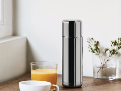 Photo of Alessi Italian Kitchen Design Nomu Vacuum Flask by Touch Of Modern