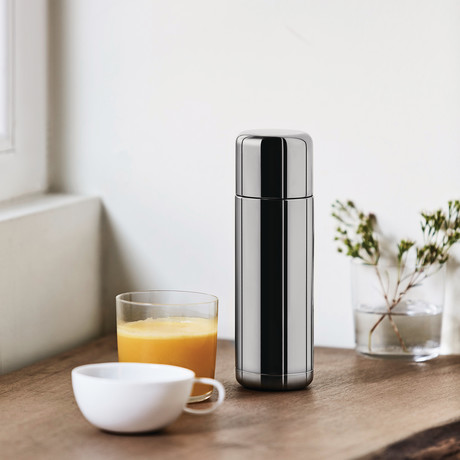 Nomu Double Wall Vacuum Flask