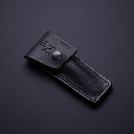 Cape Horn Leather Case (Small)