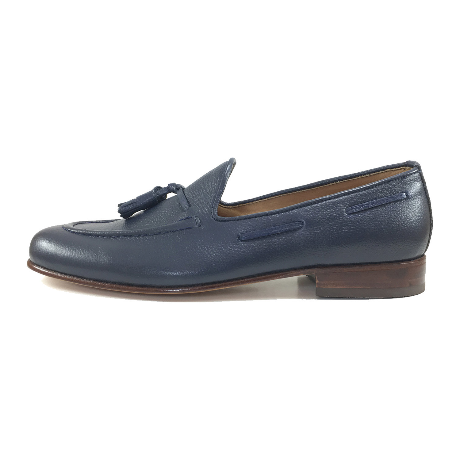 6b38c6659bc Armada Tassel Loafer    Navy (US  7.5) - Caballero - Touch of Modern