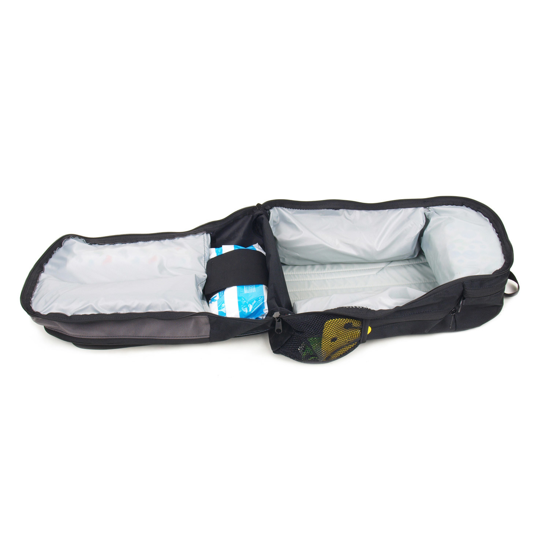 backpack diaper bag basic navy dadgear touch of modern. Black Bedroom Furniture Sets. Home Design Ideas