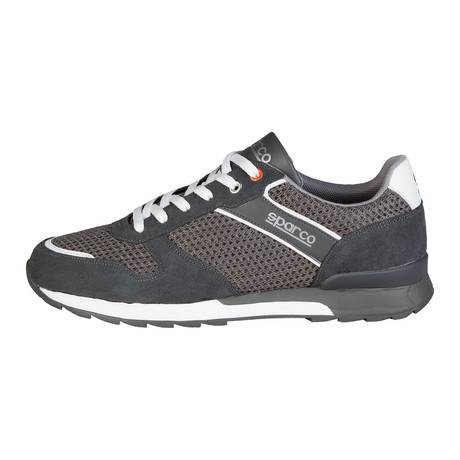 Chester Sneaker // Grey
