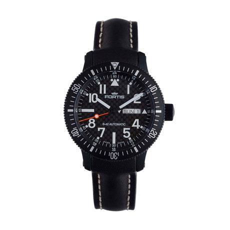 Fortis B-42 Marinemaster Automatic // 647.28.71 L.01