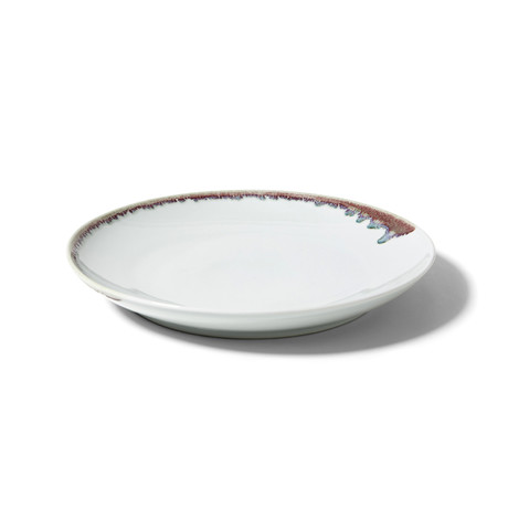 Center Piece Platter // Medium             (Red)