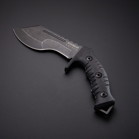 Extreme Survival Dragon Knife