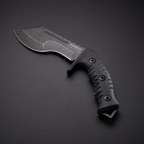 Extreme Survival Dragon Knife