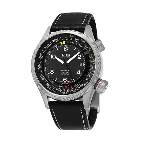 Oris Big Crown ProPilot Altimeter Automatic // 01 733 7705 4164-Set 5 23 19FC