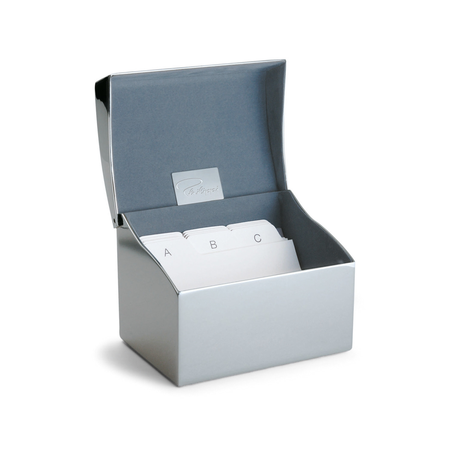 Clip Business Card Box - Philippi - Touch of Modern