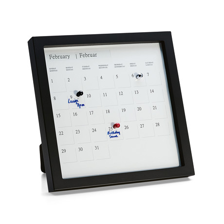 Appointment Perpetual Calendar