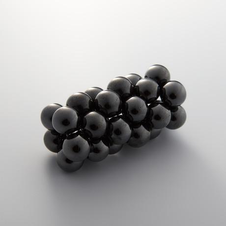 Mega 30 Nanodots // Black Edition
