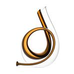 Horn Decanter