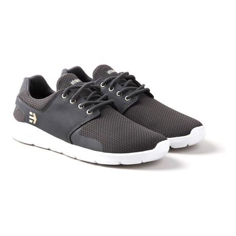 Scout XT Sneaker // Dark Grey (US: 7)