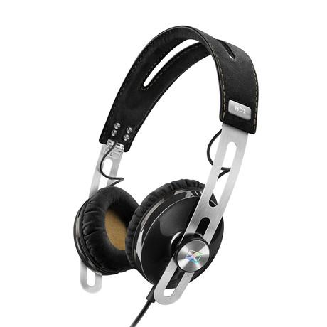 HD1 On Ear Headphone 2 // Black