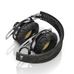 HD1 On Ear Wireless (Black)