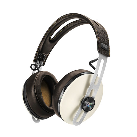 HD1 Over Ear Wireless // Ivory