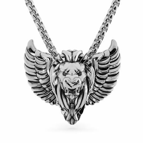 The King Pendant