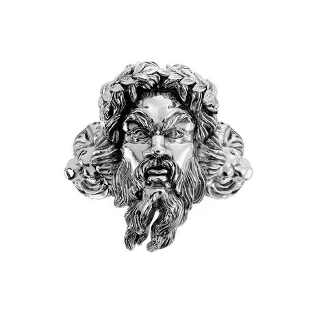 Zeus (Size 7)