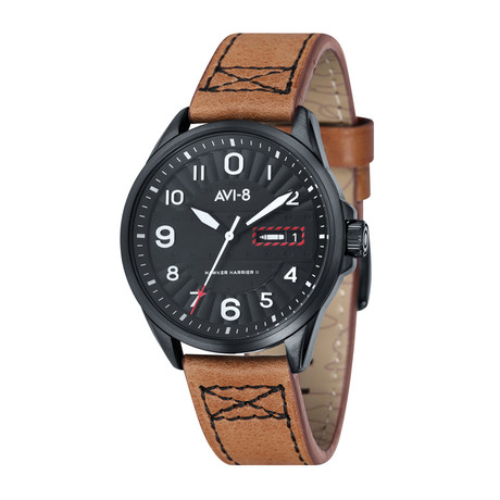 Avi-8 Hawker Harrier II Quartz // AV-4045-04