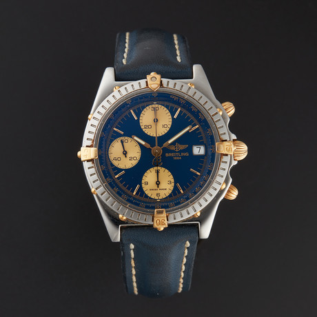 Breitling Chronomat Vitesse Automatic // B13050 // Pre-Owned