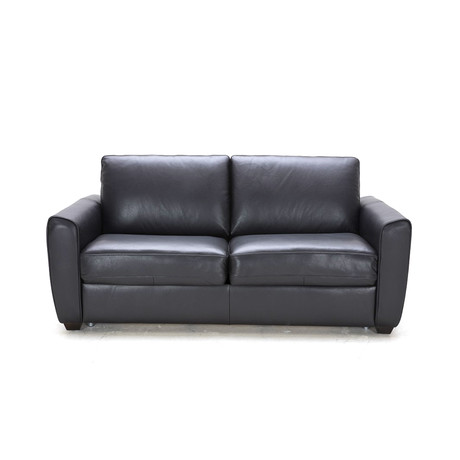 venture premium sofa bed leather the smart sofa. Black Bedroom Furniture Sets. Home Design Ideas