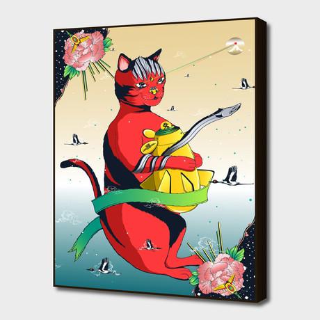 Cat + Fish TNT