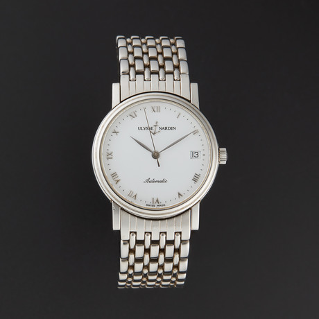 Ulysse Nardin Automatic // 135-22 // Pre-Owned