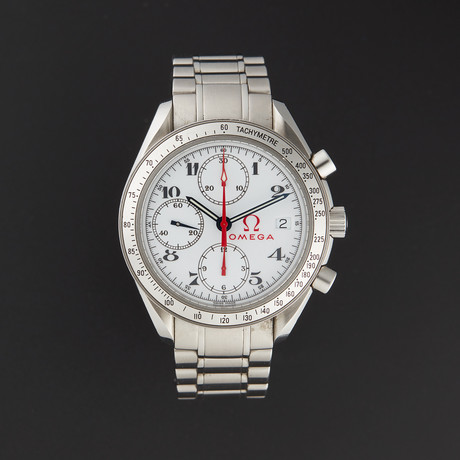 Omega Speedmaster Chronograph Automatic // 3515.2 // Pre-Owned