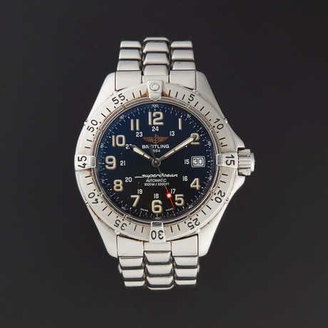 Breitling Superocean Automatic // A17040 // Pre-Owned