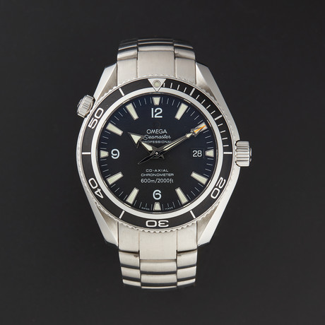 Omega Seamaster Automatic // 2201.5  // Pre-Owned