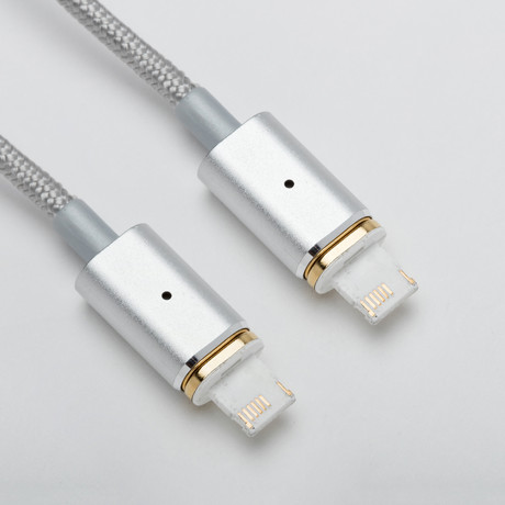 Cable + Emergency Adapter // Lightning // Set of 2