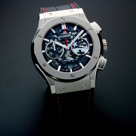Hublot Big Bang Chronograph // Special Edition // Pre-Owned
