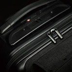 Bluesmart // Black Edition Smart Suitcase
